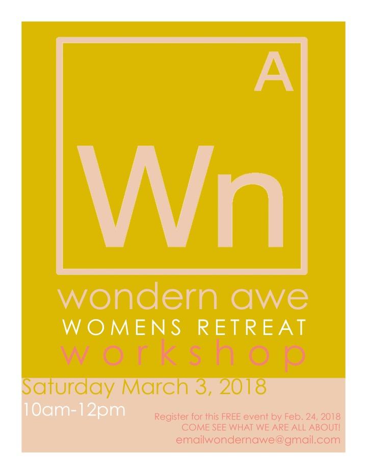 womensretreatworkshop
