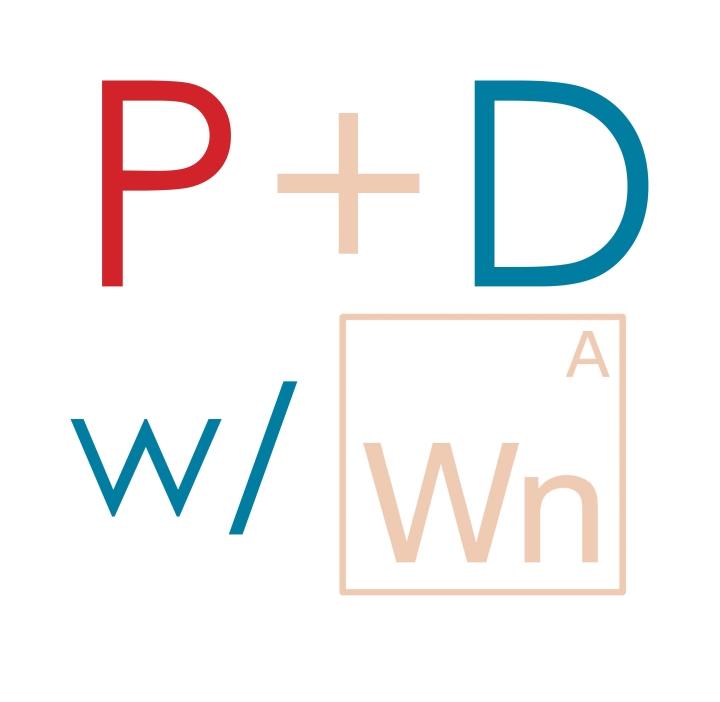 P+D w/WnA 2018Winners!